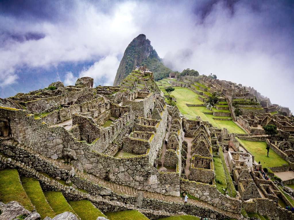 Beste Peru Reisezeit